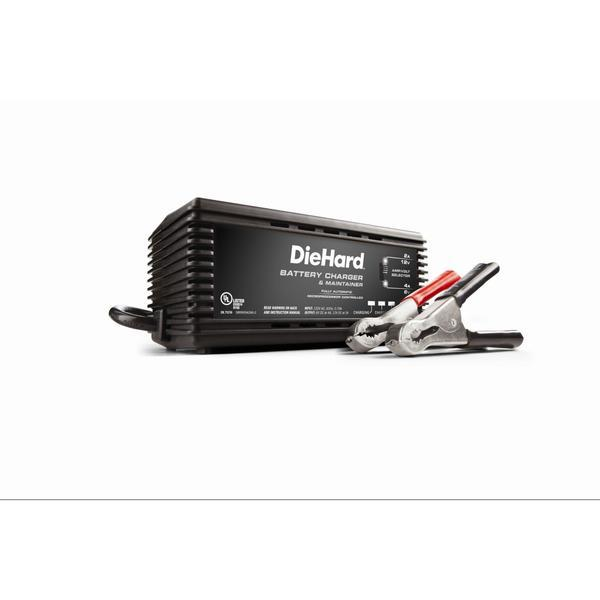 DieHard Battery Charger/Maintainer