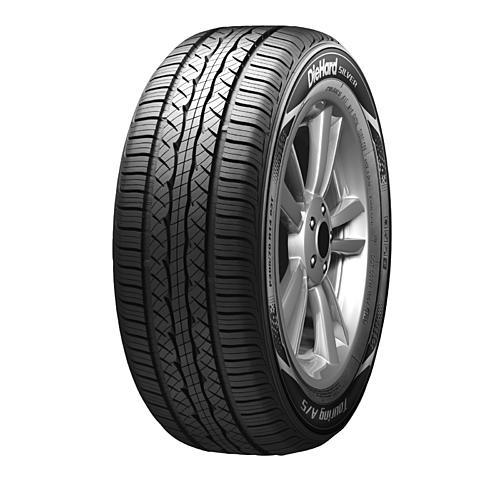 DieHard Silver Touring All-Season Tire - P225/70R15 100T