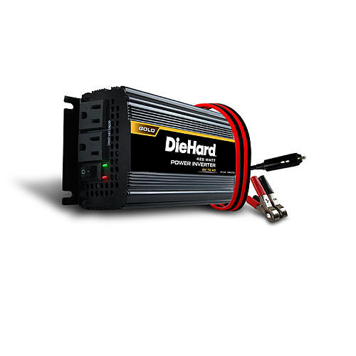 DieHard 425 Watt Power Inverter
