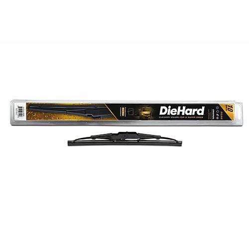 "DieHard 12"" Rear Wiper Blade"