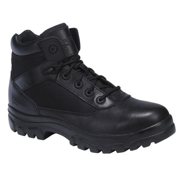 "DieHard Duty Men's 6"" Soft Toe Work Boot - Black"