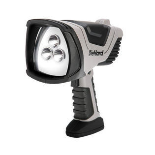 DieHard 500 Lumens LED Spot Light