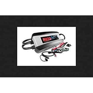 DieHard DH111 Smart Charger and Maintainer, 3 Amp